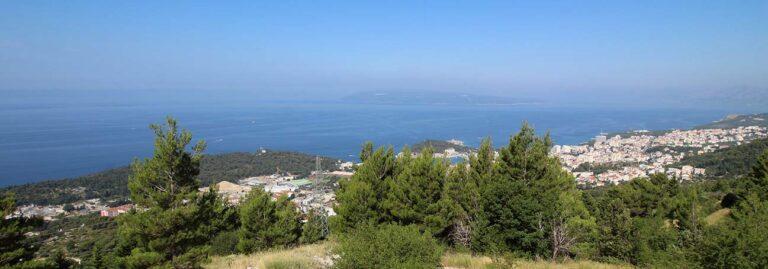 Tri uzbudljive šetnje zbog kojih ćete se zaljubiti u selo Kotišina pored Makarske